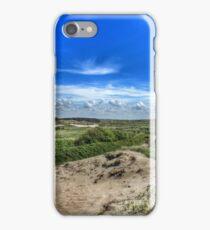 zandvoort iPhone Case/Skin