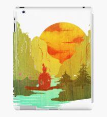 Where Giants Rest iPad Case/Skin