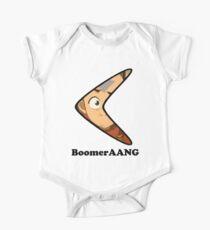 Boomer-AANG The Last AirBender One Piece - Short Sleeve