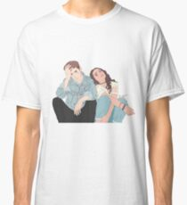 Troye Sivan and Alessia Cara Classic T-Shirt
