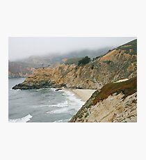 Big Sur Coast  Photographic Print