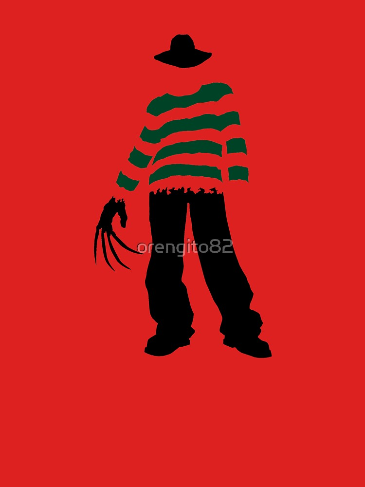 Freddy's Nightmare by orengito82