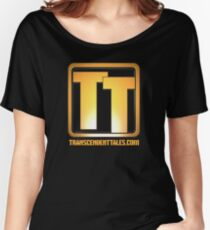 Transcendent Tales Women's Relaxed Fit T-Shirt