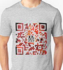 RootCat ASCII c^de Unisex T-Shirt