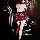 Dancer 2 by Ken Eccles