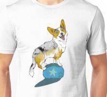 Cardigan Corgi Unisex T-Shirt