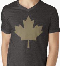 Maple Leaf - Drake Gold T-Shirt