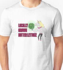 Locally Grown Butter Lettuce T-Shirt