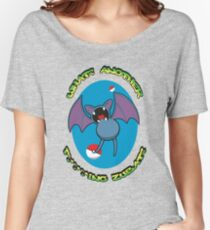 Pokémon Go? Zubat! Women's Relaxed Fit T-Shirt