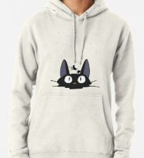 Kiki's Carrier Service Pullover Hoodie
