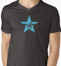 Wheeler Systema Germany - Blue Star T-Shirt