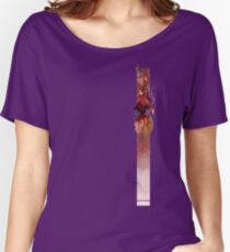 Athena, Born of Zeus Women's Relaxed Fit T-Shirt