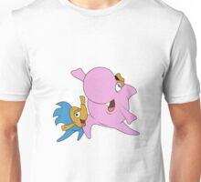 Sharks 'n Gee Unisex T-Shirt