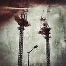 The Dark Art at Work by kibishipaul