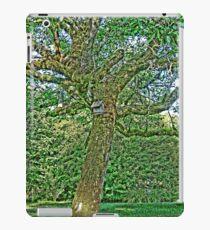 Walt Disney Tree iPad Case/Skin