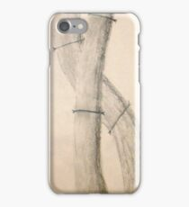 Sumi-E Simplified iPhone Case/Skin