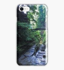 Ithaca is Gorges iPhone Case/Skin