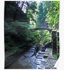 Ithaca is Gorges Poster