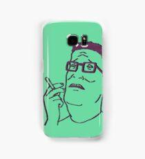 Hanks Odyssey  Samsung Galaxy Case/Skin