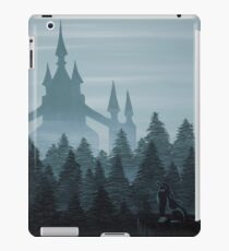 Misty Castle iPad Case/Skin