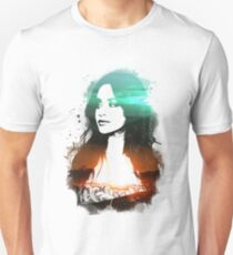 Camila Cabello - Double exposure T-Shirt