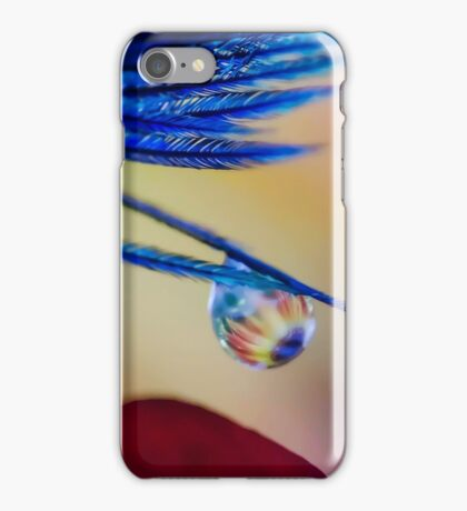 In the Soul of Eye iPhone Case/Skin