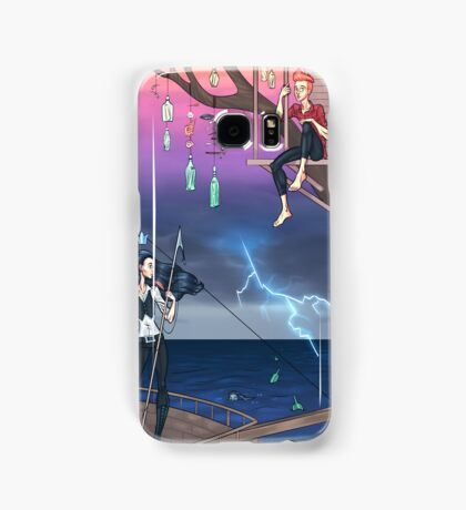 Don't Sink Samsung Galaxy Case/Skin