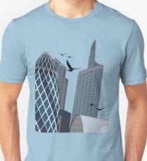 30 St Mary Axe T-Shirt