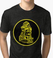 Vlad The Impaler Tri-blend T-Shirt