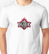 Block or die T-Shirt