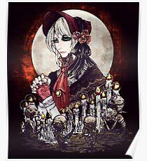 Bloodborne: Doll Poster