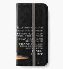 Inner Flame iPhone Wallet/Case/Skin