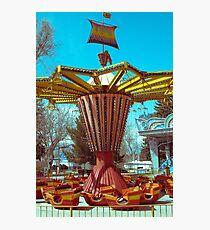 Flying Dutchman Photographic Print