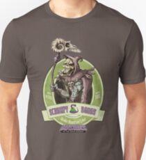 Snake Mountain Cider (grunge) T-Shirt