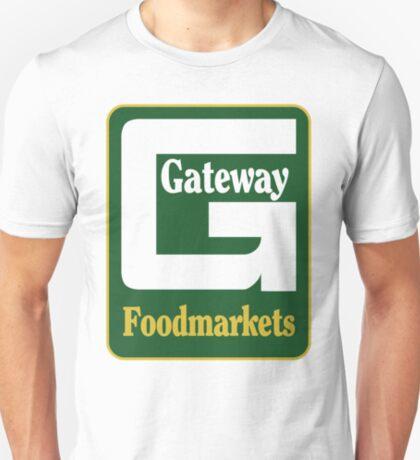 NDVH Gateway Foodmarkets T-Shirt