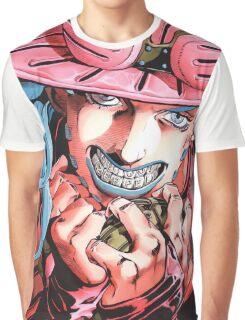 GO ! GO ! ZEPPELI ! Graphic T-Shirt