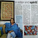THE TRIBUNE/ LIFE + STYLE/ 18th JUNE 2014 by Kamaljeet Kaur
