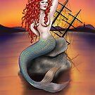 Siren by Isobel Von Finklestein
