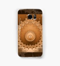 Encircled Breasts Samsung Galaxy Case/Skin