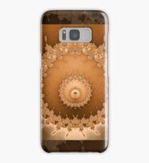 Encircled Breasts Samsung Galaxy Case/Skin
