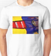 Tail Unisex T-Shirt