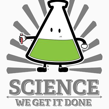 Science! by sixdesigns