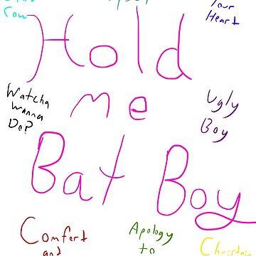 Bat Boy the Musical: Songs by BabyRainicorn