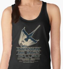 Intersolar Swordfish  Women's Tank Top