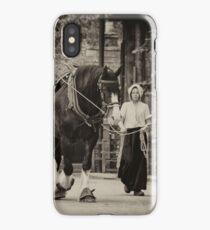 Shire Walk  iPhone Case/Skin