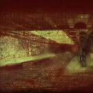 Hell Tunnel 2 by Stevie B