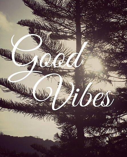 GoodVibes by Annehannah