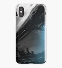 UFO MOFO iPhone Case/Skin