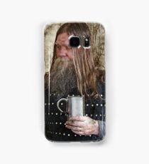 Celtic  Warrior Samsung Galaxy Case/Skin