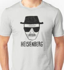 HEISENBERG - BREAKING BAD - WALTER WHITE  T-Shirt